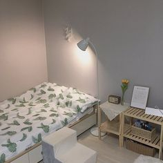 Room Design Bedroom, Room Ideas Bedroom, Home Room Design, Small Room Bedroom, Bedroom Decor, Minimalist Bedroom Small, Minimalist Kitchen, Aesthetic Room Decor, Dream Rooms