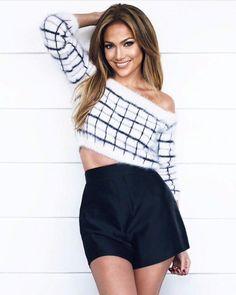 Sexy face sexy smile J Lo!!