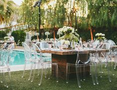 Mediterranean Palm Springs Wedding - Inspired By ThisInspired By This