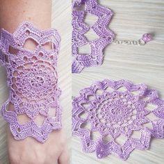 Lace Jewelry, Gothic Jewelry, Etsy Jewelry, Jewelry Shop, Jewellery, Handmade Items, Handmade Gifts, Etsy Handmade, Unique Crochet