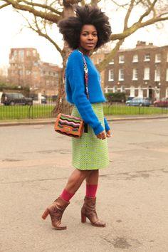 Freddie Harrel | Fashion blog, Videos, Style and Confidence Workshops