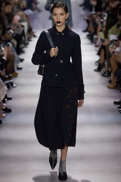 Christian Dior, Fall2015