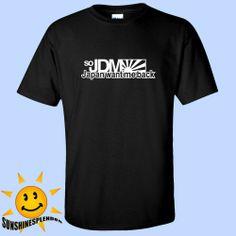 So JDM Japan Want Me Back T Shirt Black Tee White Logo Funny Humor Tuner  #sunshinesplendor @tunertees #tunertees