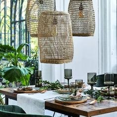 Get the look : shopping déco inspiré des haciendas du Yucatàn au Mexique - Tulum style home decor ideas // Hellø Blogzine blog deco & lifestyle www.hello-hello.fr