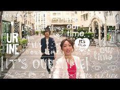 http://www.moumoon.com/ 8月12日発売アルバム「It's Our Time」から、新曲「It's Our Time」のMusic Video公開! 2015年5月、11日間に渡り行われたヨーロッパツアーのオフショットやライブ映像、そして単独ライブも実施したフランス・パリにて撮影した映像やセ...