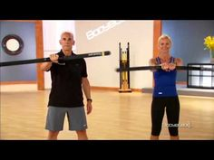 Driving the Bodyblade® - YouTube