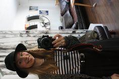 Pants; Samuji, Shirt; Marimekko, Gardigan; Mango, Wooden jewellery; Aarikka, Hat; Zara Dress Up, Tulle, Colours, Skirts, Outfits, Fashion, Moda, Suits, Costume