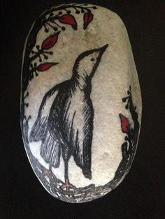 Coleção Stones - Mármore branco - 6€