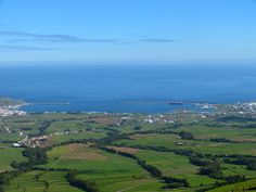 Little things: Terceira - a dream island Places To Visit, River, Island, Mountains, Nature, Blog, Outdoor, Outdoors, Naturaleza