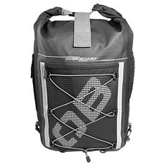 Overboard Gear Prosport Backpack 30 l Black -- Details can be found by clicking on the image.