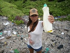 Are you AWARE of the GREAT PACIFIC GARBAGE PATCH & how it affects the MIDWAY ATOLL: LEARN MORE: ospa.me/1ugq05U