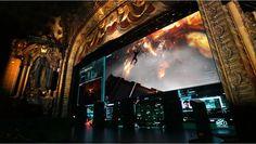 Experiential Splinter Cell Installation Thrills Fans At E3 - http://www.creativeguerrillamarketing.com/guerrilla-marketing/experiential-splinter-cell-installation-thrills-fans-e3/