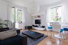 Дизайн и декор уютного интерьера