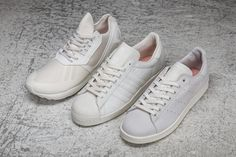 Sneakers n Stuff Adidas Collaboration - Stan Smith, Superstars