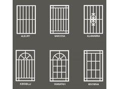 Window Grills Design Philippines                                                                                                                            More