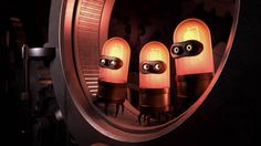 "CGI 3D Animated Short Film HD: ""Clockwork Short Film"" by LISAA Paris"