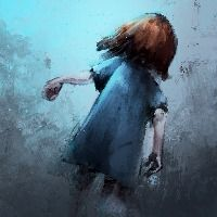 A woman who experienced childhood trauma writes about how her inner child comes out through sleepwalking as an adult. Kid Character, Character Drawing, Inner Child Healing, Abuse Survivor, Emotional Abuse, Pretty Art, Trauma, Childhood