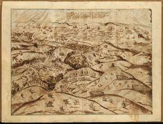 Batalha de Alcântara - History of Lisbon - Wikipedia, the free encyclopedia Portugal, Meneses, 16th Century, Lisbon, Portuguese, Vintage World Maps, Images, War, History