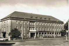 Hotel Trabant