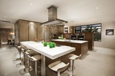 Fascinating Modern Kitchen Designs That You Would Love to Copy