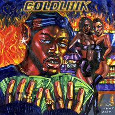 DC spitta GoldLink drops off his sophomore album & What Cost& Featuring guest appearances by Wale, Shy Glizzy, Steve Lacy, Jazmine Sullivan, and more. You can stream & What Cost& in its entiret Survivor Guilt, Radiant Child, Jazmine Sullivan, Steve Lacy, Best Hip Hop, Pochette Album, Hip Hop Albums, Music Album Covers, Photo Wall Collage