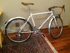 a838502f223 POSITIVO ESPRESSO: Panasonic Randoneusse Bike for Mashita; and Wheels 00025  and 00026 Espresso,