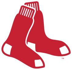 printable boston red sox logo mlb logos pinterest boston red rh pinterest com red sox logo images red sox logo pictures