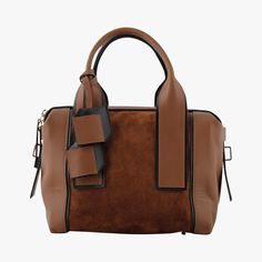 Sac Bandit large - Pierre Hardy - Find this product on Bon Marché website - Le Bon Marché Rive Gauche