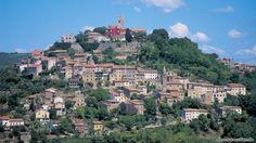 Der schönste Ort Motovun in Kroatien Weitere interessante Informationen über Kroatien und nicht nur auf http://www.e-kroatien.de/istrien/motovun