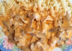Gombás tejfölös csirkemell   Babai János receptje - Cookpad receptek Macaroni And Cheese, Breakfast, Ethnic Recipes, Food, Morning Coffee, Mac And Cheese, Essen, Meals, Yemek