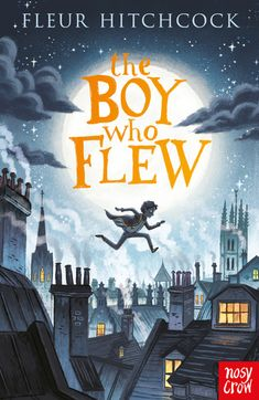 The Boy Who Flew ebook by Fleur Hitchcock - Rakuten Kobo Book Cover Art, Book Cover Design, Book Design, Good Books, Books To Read, Book Reviews For Kids, Book Review Blogs, Beautiful Book Covers, Lectures