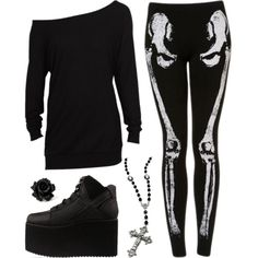"""""""Untitled #60"""" by deca-froses on Polyvore"""