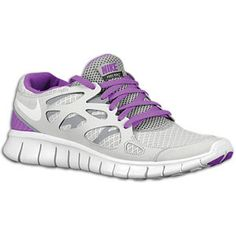 Love these Nike Frees!