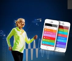 See related links to what you are looking for. Best Health Apps, Health And Fitness Apps, Health Coach, Ios App, Revolutionaries, App Development, Iphone 6, Running, Pocket