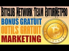Bitclub network francais les outils marketing et bonus Youtube, Marketing Tools, Products, Youtubers, Youtube Movies