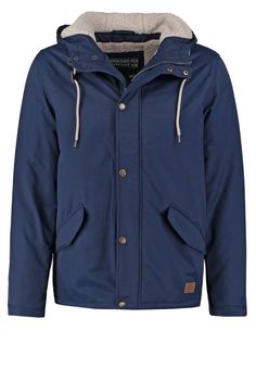 YOUR TURN Winterjas dark blue, YOUR TURN Winterjas dark blue, 69.95, http://kledingwinkel.nl/shop/heren/your-turn-winterjas-dark-blue/