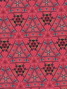 Abstract Digital of my Native American suede jacket; wearable art taken to another level.