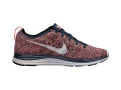 Heavily used running shoes should be replaced every few months and, chances are, your running buddy isn't up to date. So, why not gift them a fab pair of footwear like the Nike Flyknit Lunar +1? #FitnessGift #Runner #Shoes