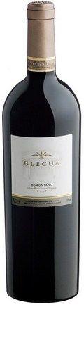 BLECUA, Viñas del Vero.