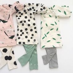 Pretty Handmade Baby/Toddler Dresses & Leggings   Sunny Afternoon on Etsy