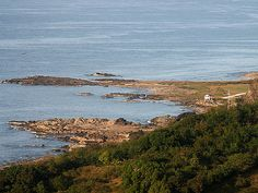 View from Burgos Point | Flickr - Photo Sharing!