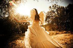 Cruzar los límites de la imaginación. #Sol #Chica