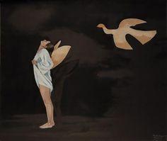 Ans Markus, 1947 | Tutt'Art@ | Pittura * Scultura * Poesia * Musica |