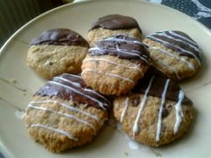 My chocolate chip cookies :)