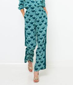 Pantalon Camaïeu x La fiancée du Mékong Pantalon Slim, Pajama Pants, Pajamas, Blog, Life, Style, Decor, Fashion, Trousers