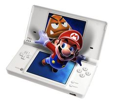 Latest Mario games available on all R4 Cards. No extra charges ($12.99 per card.) >> http://goo.gl/yBV95z