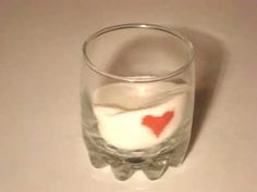"Насыпушка ""Сердце"" (учебное видео) Salt Art ""Heart"" (training video) - YouTube"