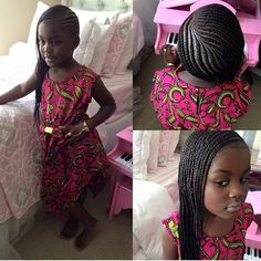 Terrific Girls Boxes And Braids On Pinterest Short Hairstyles For Black Women Fulllsitofus