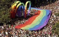 ¿Está América Latina preparada para el matrimonio gay? / @Raquel Seco + @elpais_sociedad | Argentina y algunos Estados de México y Brasil hacen de avanzadilla progresista a pesar de La influencia de la Iglesia católica y las corrientes homófobas : los activistas ven las bodas igualitarias como una ola imparable que acabará por conquistar el continente | #havanagila