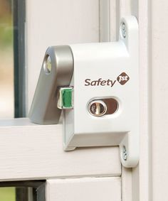 Bathroom Window Lock Broken prime-line sliding window lock with double thumbscrews | sliding